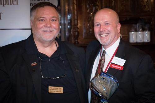 PPGH Executive Director Award